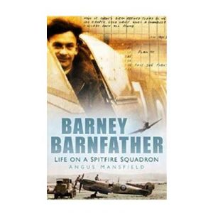 Barney Barnfather by Angus Mansfield
