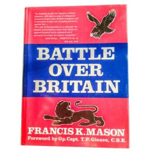 Battle-over-Britain-by-Francis-Mason-book-cover