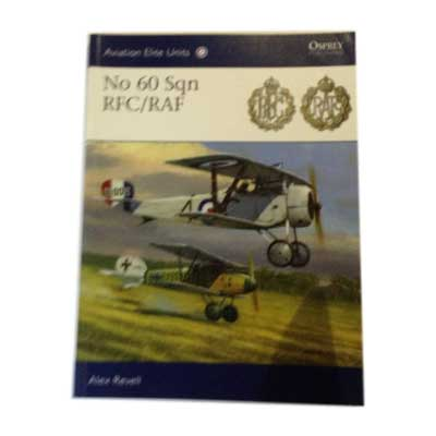 No.-60-Squadron-by-alex-ravell-book
