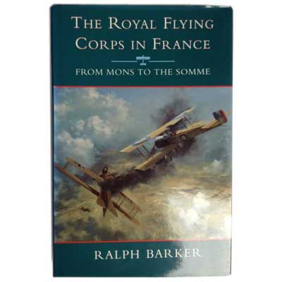 The-Royal-Flying-Corps-in-France-by-Ralph-Barker