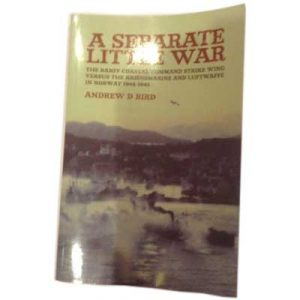 A-Separate-Little-War-by-andrew-bird-book