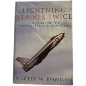 Lightning-Strikes-Twice-by-martin-bowman-book