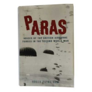 Paras-by-roger-payne-oam-book