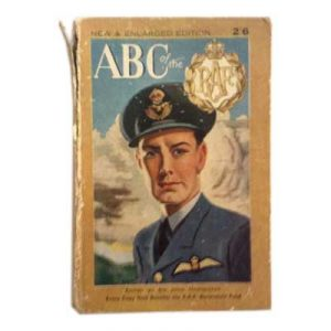 ABC of the RAF Handbook for all Branches of the Air Force edited by Sir John Hammerton book