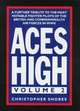 Aces High Volume 2 by Christopher Shores