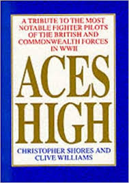 Aces High by Christopher Shores and Clive Williams